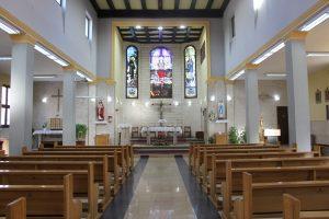 Crkva Svetog Mihaela Arkanđela Dubrava